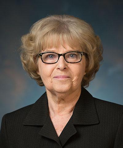 Shirley Szekeres