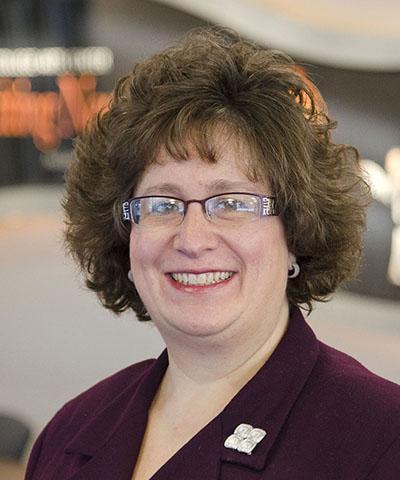 Susan Chekow Lusignan