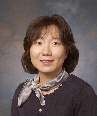 Connie W. Chau