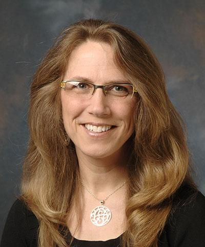 Cindy McPhail