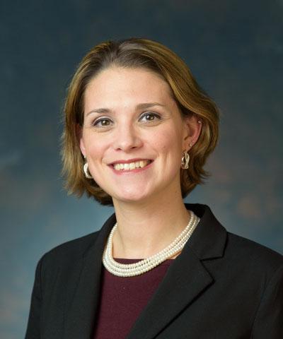 Danielle D. Pearles