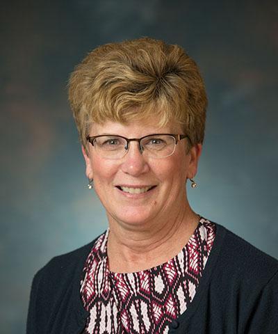 Barbara J. Dildine