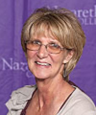 Deborah Carr-Warner
