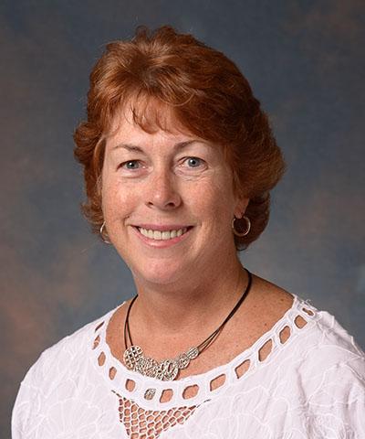 Christine M. O'Brien