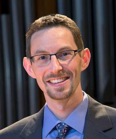 Brett A. Long