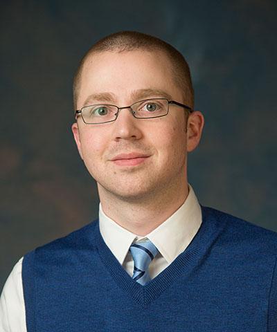 Joshua C. Hine