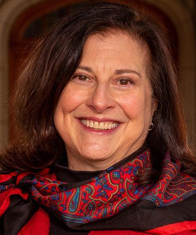 Gina M. Viggiani