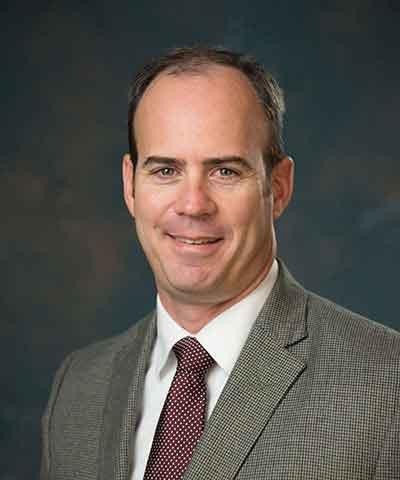 Chad Van Gorder