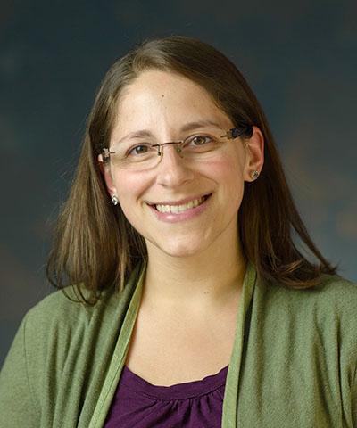 Nadia L. Mullin