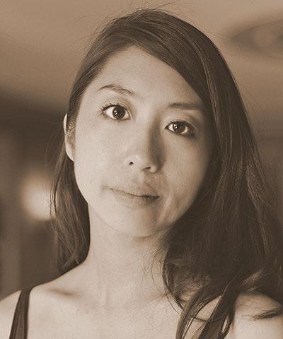 Mariko Yamada