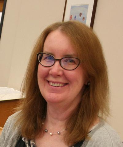 Jennifer Burr