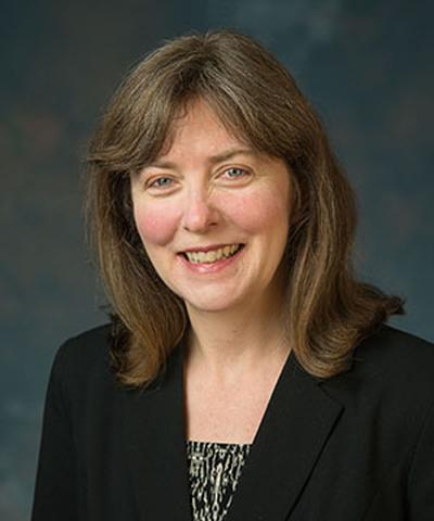 Jennifer S. Leigh