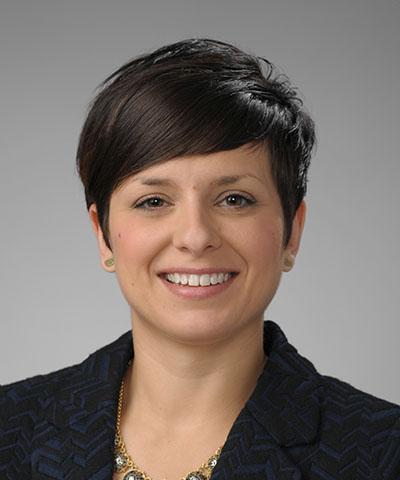 Jennifer M. DeLucia