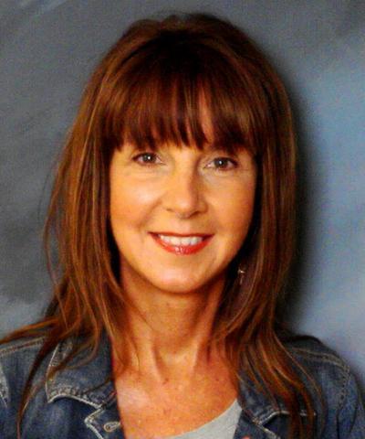 Marianna McCormack