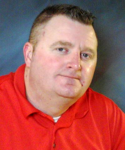 Brian A. Gebo