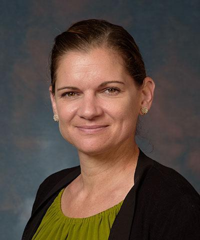 Julie Kunisch