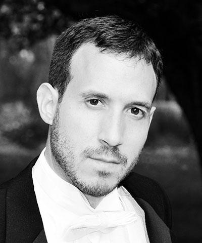 Joshua Alain Bouillon