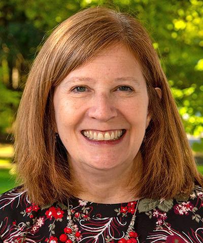 Judith G. Baker