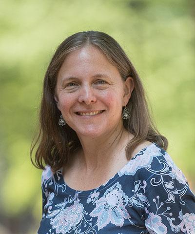 Julie G. Lloyd