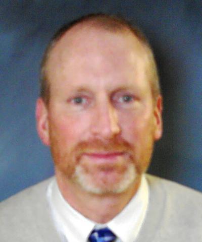 Dennis John Smyth