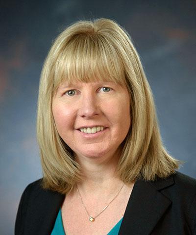 Karen P. Kuppinger