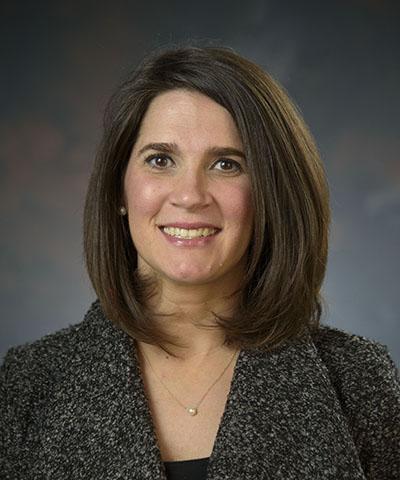 Katie Mahoney Krenzer