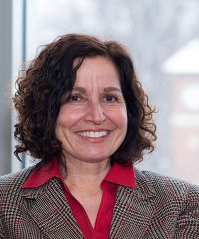 Diane M. Ariza