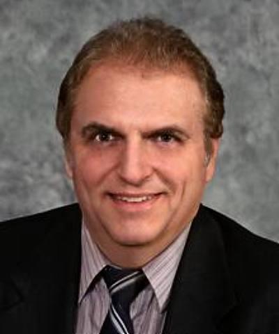 David P. Cascino