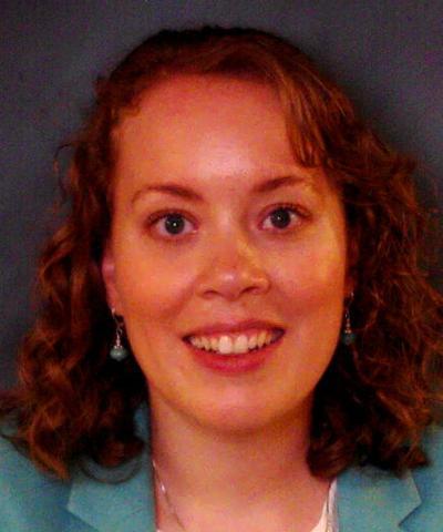 Kathleen E. Gilliland