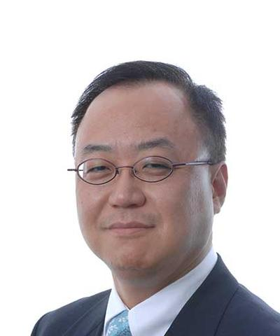 Kenneth S. Rhee