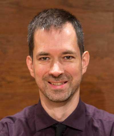 Kevin R. Nitsch