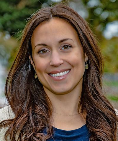 Jessica A. Byam