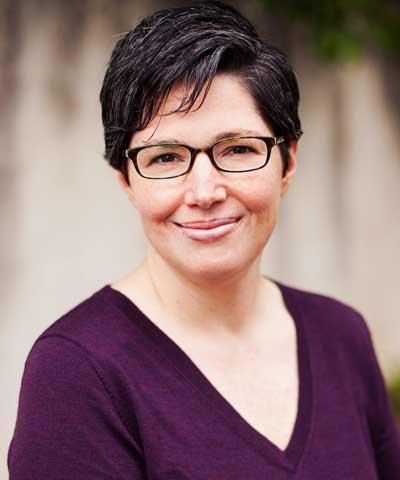 Noel Kristin Wolfe