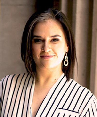 Ana C. Gomez Parga