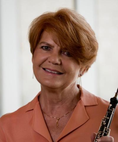 Judith S. Ricker