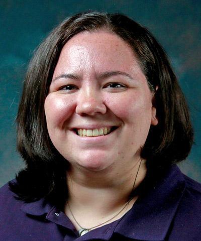 Jessica E. Salaiz