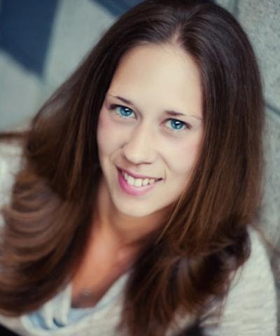 Jillian Pritchard
