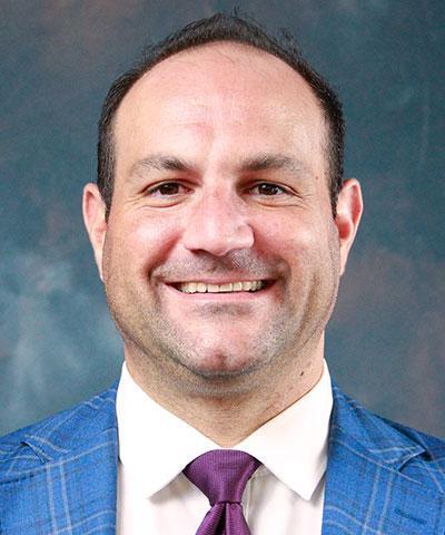 Michael J. D'Archangelo