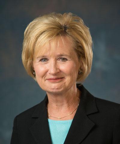 Linda A. Shriber