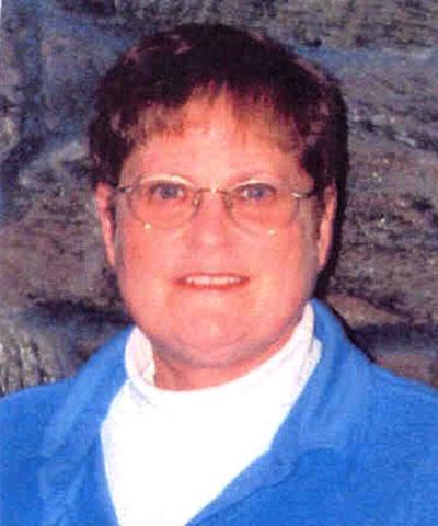 Madelaine E. Ventre