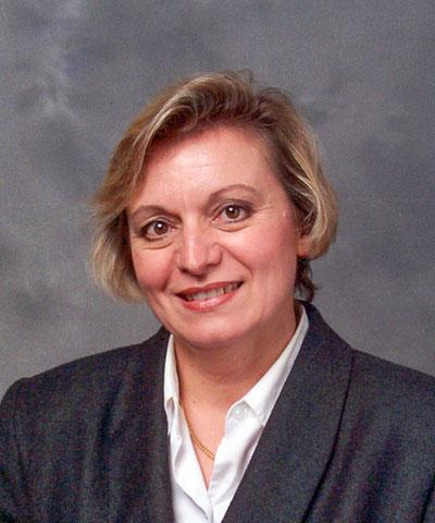 Maria Rosaria Vitti-Alexander