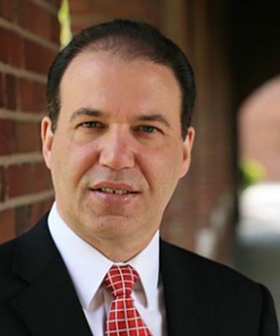 Mario E. Martinez