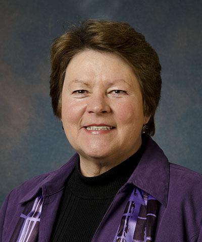 Mary C. Carlson