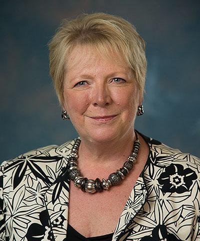 Mary K. Bishop