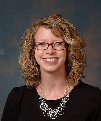Melissa A. Reed