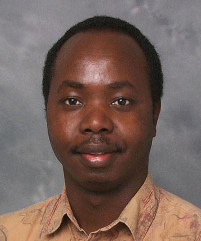 Otieno R. Kisiara