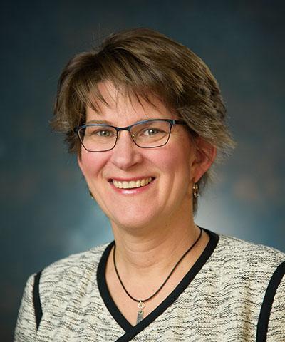 Rochelle L. Ruffer