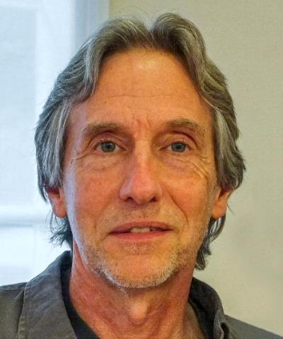 Ronald Netsky