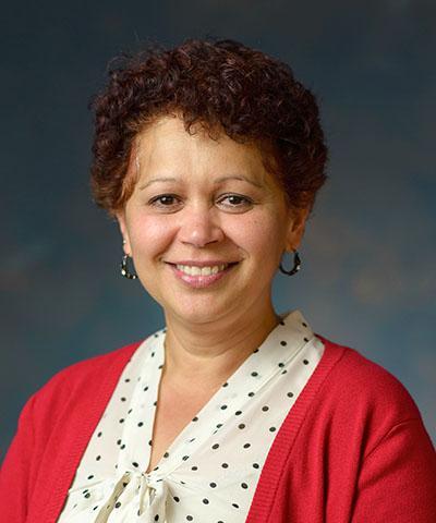 Ruth N. Santiago