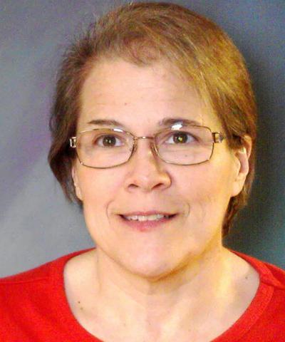Sharon R. Murphy